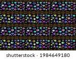 love romantic theme. modern... | Shutterstock . vector #1984649180