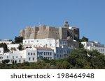 Monastery Of Saint John On The...