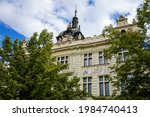Neo Renaissance Building Of The ...