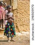 accra  ghana   march 6  2012 ... | Shutterstock . vector #198505970
