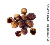 Brown Dry Soap Nuts ...