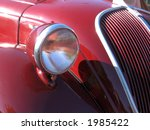 vintage car   detail   Shutterstock . vector #1985422