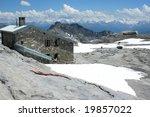 Prarochet Mountain Refuge...