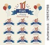 10,20,30,40,50,60,70,age,anniversary,award,badge,balloons,birthday,cap,card