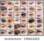 Mascara. Great Variety Of...