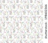 bright background for... | Shutterstock .eps vector #198602366