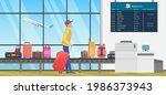 travel transfer in...   Shutterstock .eps vector #1986373943