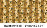 modern decorative stripe and... | Shutterstock .eps vector #1986461669