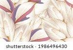 vintage luxury white seamless...   Shutterstock .eps vector #1986496430