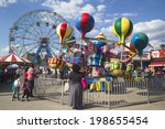 brooklyn  new york   may 17... | Shutterstock . vector #198655454