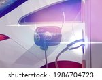 Electric Vehicle Charging  Ev ...