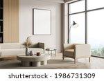 White Walls Living Room  Office ...