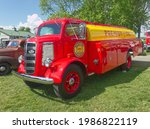 1947  Shell Oil Truck ...