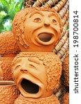 pattaya  thailand    june 08 ... | Shutterstock . vector #198700814