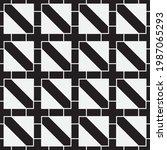 seamless   vector pattern.... | Shutterstock .eps vector #1987065293