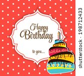 Happy Birthday Card ...