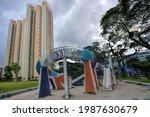 singapore   may 29  2021 ...   Shutterstock . vector #1987630679