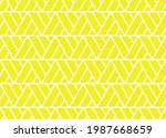 abstract geometric pattern. a...   Shutterstock .eps vector #1987668659