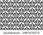 flower geometric pattern....   Shutterstock .eps vector #1987670273