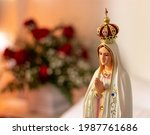 Our Lady Of F Tima  Is A...