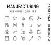 premium pack of manufacturing...