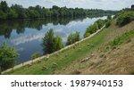 Bergerac  Dordogne  France June ...