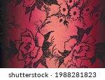 distress grunge vector texture...   Shutterstock .eps vector #1988281823