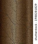 distress tree leaves  leaflet...   Shutterstock .eps vector #1988281829