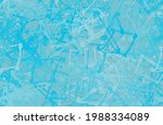abstract color grunge... | Shutterstock .eps vector #1988334089
