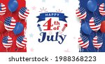 the usa  united states of... | Shutterstock .eps vector #1988368223