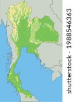highly detailed thailand... | Shutterstock .eps vector #1988546363