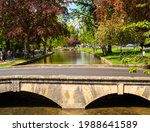 Bourton On The Water ...