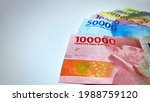 New Indonesian Banknotes During ...