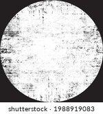 scratched frame. grunge urban... | Shutterstock .eps vector #1988919083