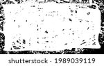 dirty grunge background. the... | Shutterstock .eps vector #1989039119