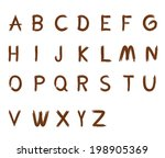 Font Creative.abc Collection...