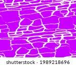 Proton Purple Hand Drawn...