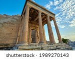 Athens Greece June 7 2021 The...