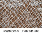 stone abstract texture. surface ... | Shutterstock . vector #1989435380