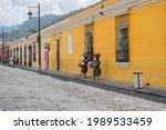 Antigua Guatemala  Guatemala  ...