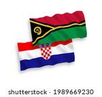 national vector fabric wave...   Shutterstock .eps vector #1989669230