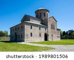 patriarchal cathedral in honor... | Shutterstock . vector #1989801506