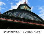 Landmark  Historic Market...