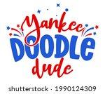 Yankee Doodle Dude   Happy...