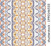 multi color geometric pattern.... | Shutterstock . vector #1990146533