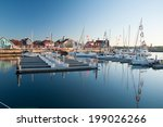 long beach  ca   september 13 ... | Shutterstock . vector #199026266