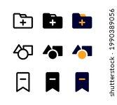 add folder icon  user interface ...