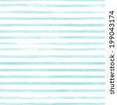 blue stripes watercolor...   Shutterstock .eps vector #199043174