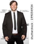 Small photo of NEW YORK, NY - APRIL 24: Producer Gabriel Cowan attends the premiere of 'Just Before I Go' during the 2014 Tribeca Film Festival at SVA Theater