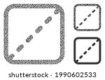 mosaic shares icon organized...   Shutterstock .eps vector #1990602533